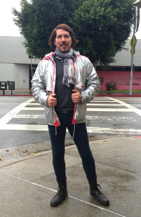 Rain L.A.
