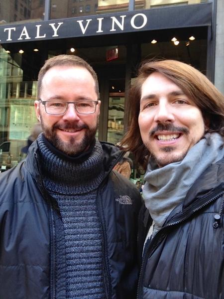 Me & Christopher