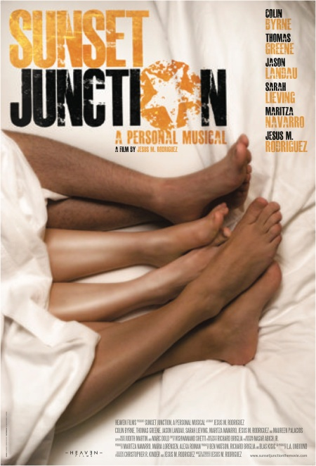 Sunset Junction Poster